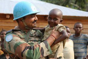 United Nation Mission